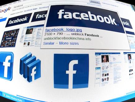 פייסבוק (צילום: gronimo, Istock)