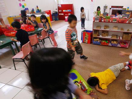 הסתדרות המורים הכריזה על סכסוך עבודה, אילוס' (צילום: רויטרס)