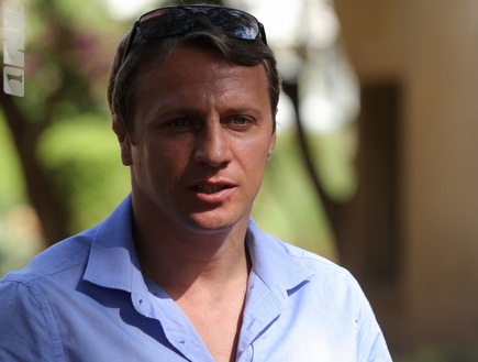 יואל רזבוזוב (איתי ישראל) (צילום: מערכת ONE)