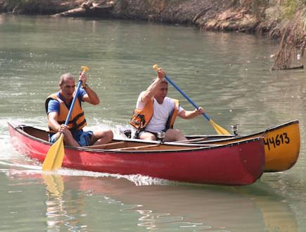 רישיון ליהנות בעמק הירדן