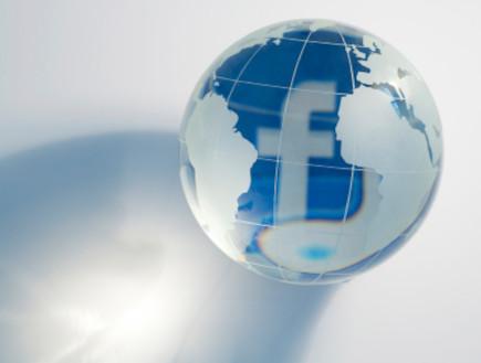 פייסבוק (צילום: -Oxford-, Istock)