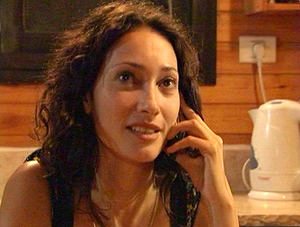 מיה רובין (תמונת AVI: mako)