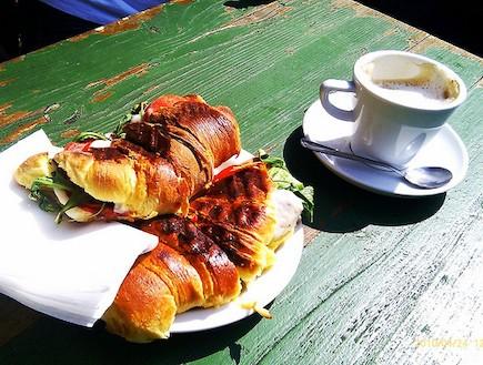 ארוחת בוקר פורטוגלית - ארוחות בוקר בעולם (צילום:  retinafunk)