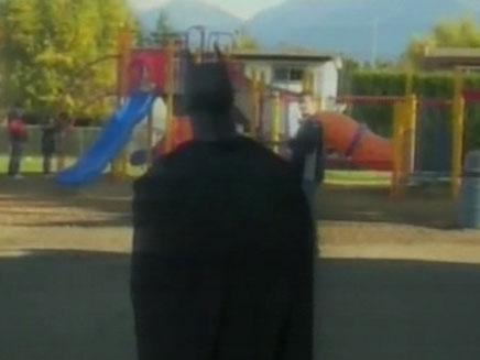 באטמן בפעולה