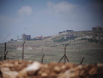 """לבנון (צילום: עיתון """"במחנה"""")"""
