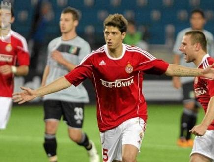 מאור מליקסון (Sport.pl) (ONE) (צילום: מערכת ONE)