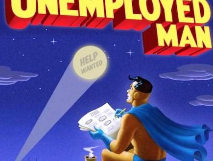 קומיקס חדש: גיבורי-העל של המחאה החברתית (צילום: אתר רשמי, צילום מסך)