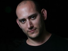 יאיר הוכנר (צילום: קובי קלייטמן)