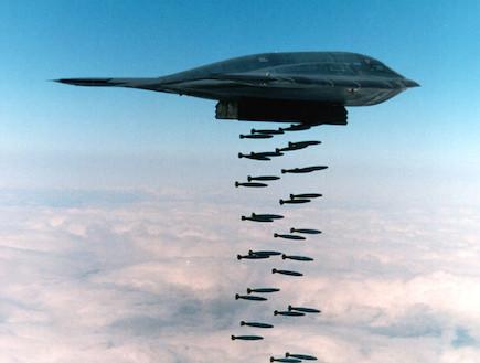 B-2 ספיריט (צילום: ויקיפדיה)