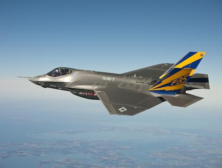 F-35 לייטנינג II