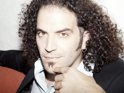יאיא כהן אהרונוב פרומו (צילום: עמית ישראלי)