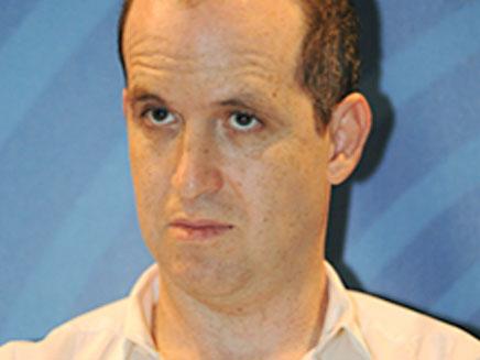 אלדד קובלנץ (צילום: חדשות 2)