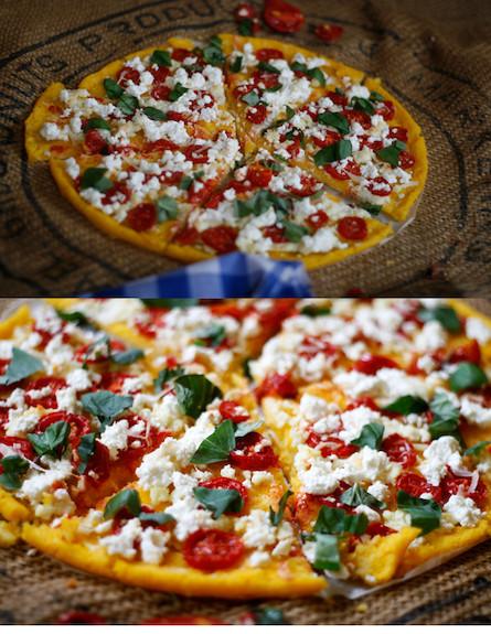 פיצה פולנטה