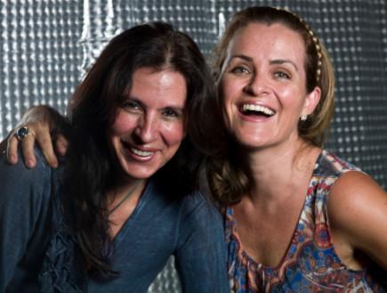שתי נשים (צילום: istockphoto)