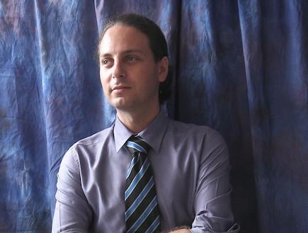 יונתן קלינגר (צילום: יוסי גורביץ,  יחסי ציבור )