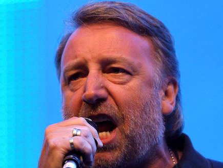 פיטר הוק הופעה (צילום: Chris Jackson, GettyImages IL)