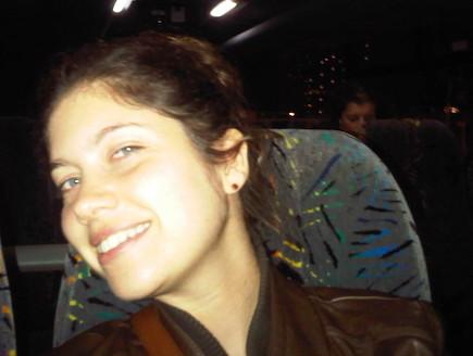 להתחיל עם בנות באוטובוס (צילום: יאיר נתיב)