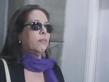 מרגלית צנעני (צילום: חדשות 2)