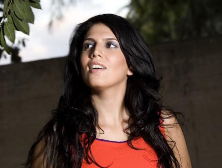 נעמה כהן פרומו (צילום: דימיטרי שיבצנקו)