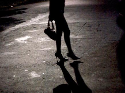 עלייה במעורבות בני נוער באלימות פיזית. ד (צילום: רויטרס)
