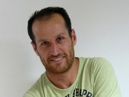 רמי גרשוני (צילום: איילה סבתי)