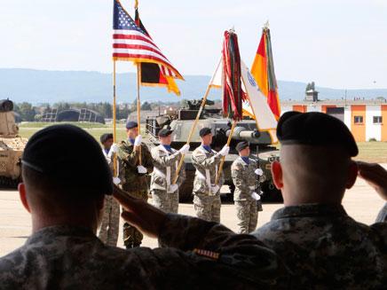 "היעד: בסיסי ארה""ב בגרמניה"
