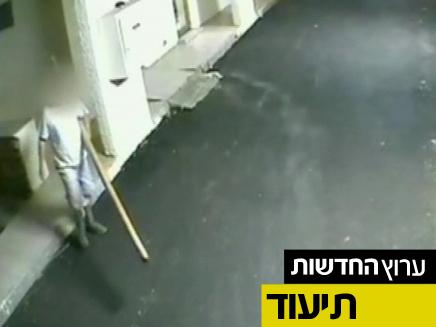 נקמה מאוחרת (צילום: חדשות 2)