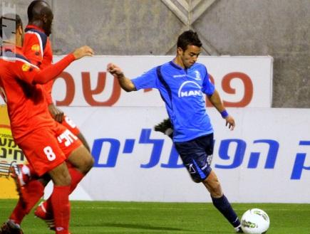 אוראל אדרי (יניב גונן) (צילום: מערכת ONE)