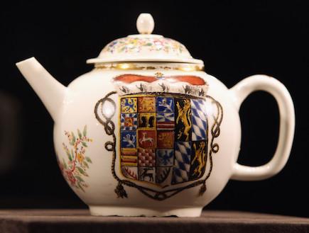 קנקן תה בריטי (צילום: Dan Kitwood, GettyImages IL)
