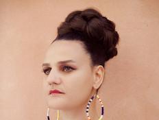 קרולינה פרומו (צילום: אסף עיני)