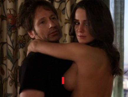 קליפורניקיישן סקס (צילום: אתר igossip.com)