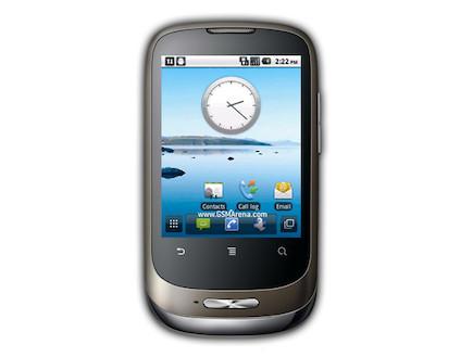 U8180) IDEOS X1) של חברת Huawei (צילום: אתר רשמי, Huawei)