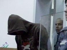 """חשוד בביהמ""""ש. ארכיון (צילום: חדשות 2)"""