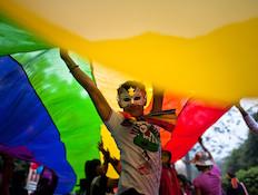 גאווה בהודו (צילום: אימג'בנק/GettyImages)