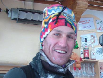 רמי גרשוני סקי (צילום: תומר ושחר צלמים)