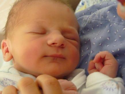 איריס אודלס - סיפורי לידה2 (צילום: תומר ושחר צלמים)