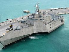 ICS2 (צילום: צבא ארצות הברית)