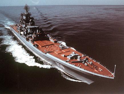 עיטם (צילום: צבא רוסיה)