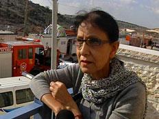 גאולה דהן (צילום: חדשות 2)