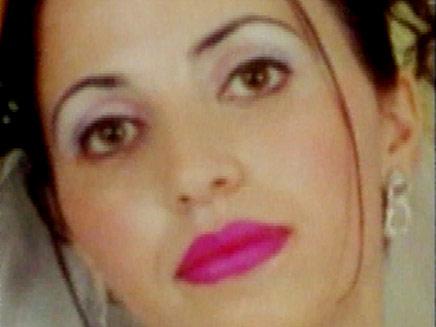 הנרצחת: פאדיה מטר (צילום: חדשות 2)