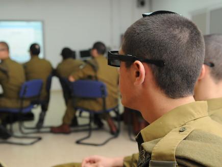 קורס חובשים (צילום: באדיבות גרעיני החיילים)