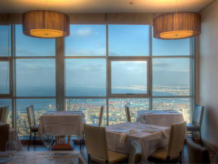 מסעדת קונפי (צילום:  יחסי ציבור )