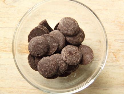 וופי פאי שוקולד ואוראו 9 (צילום: חן שוקרון, אוכל טוב)