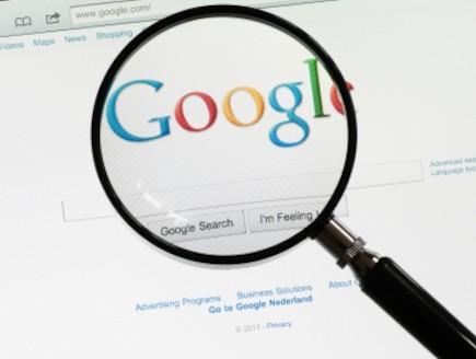 גוגל (צילום: zmeel, Istock)