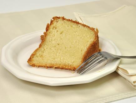 פרוסת עוגה (צילום: dehooks, Istock)