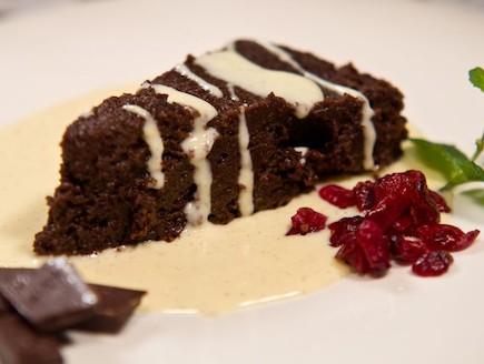 עוגת נמסיס (צילום: עדי עובדיה)