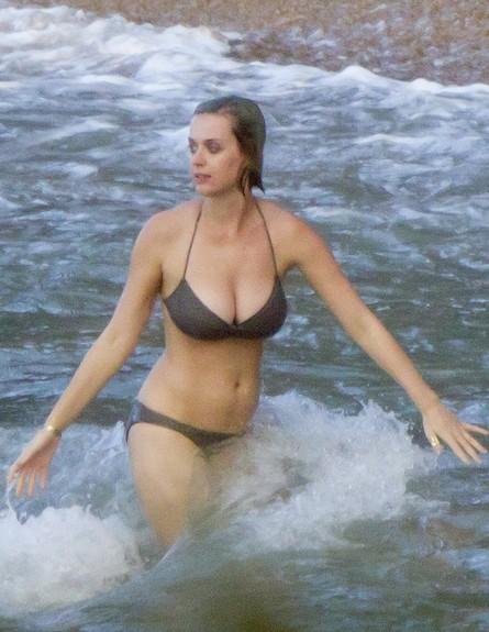 קייטי פרי (צילום: starsurf / Splash News, Splash news)