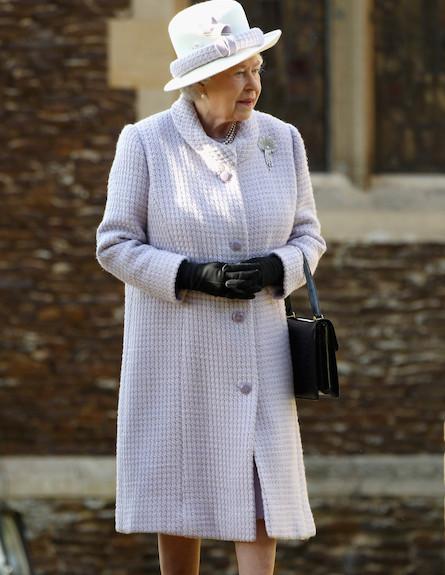 מלכת אנגליה 27.12 (צילום: אימג'בנק/GettyImages, getty images)