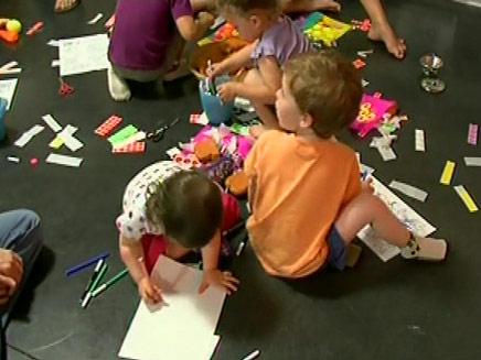 גן ילדים (צילום: חדשות 2)