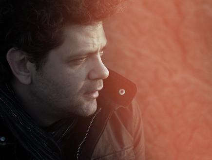 אמיר דדון (צילום: טאיסה סקריפצ'ק)